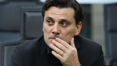 المدرب الإيطالي فينتشينزو مونتيلا