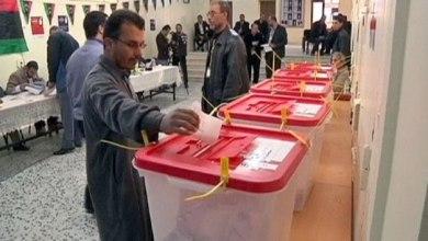 صناديق الانتخابات ليبيا
