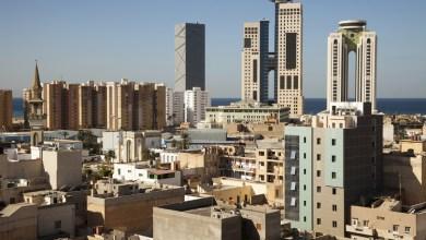 طرابلس, ليبيا