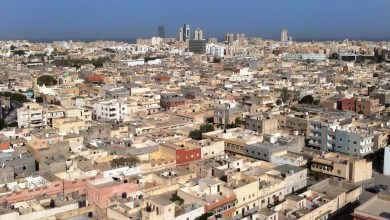 مدينة طرابلس
