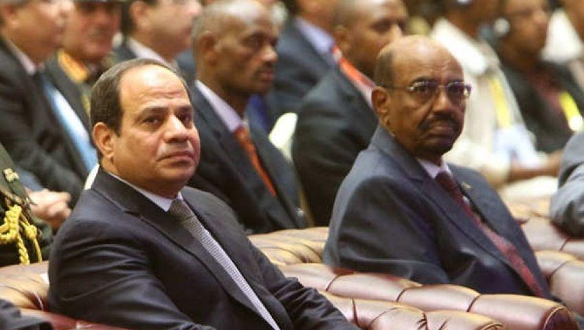 القاهرة والخرطوم