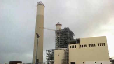 المصانع في ليبيا