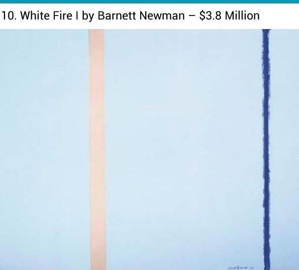 """لوحة بيعت بـ""""الملايين"""""""