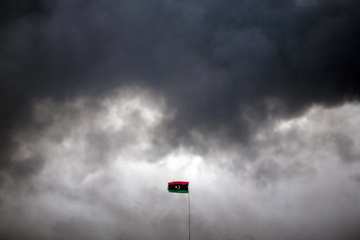 ليبيا