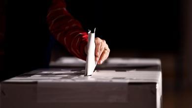 الانتخابات صورة تعبيرية