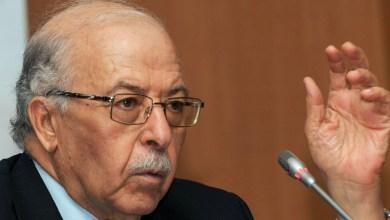 محافظ البنك المركزي التونسي، الشاذلي العياري