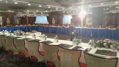 اجتماعات الجولة السادسة لتوحيد المؤسسة العسكرية في القاهرة