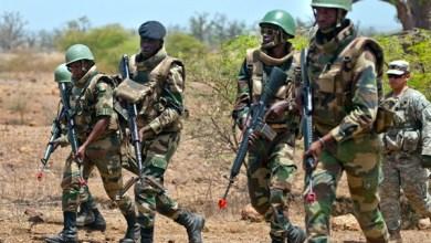 قوات أفريكوم