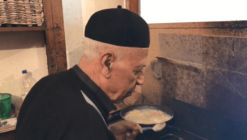 العم عبد السلام صالح