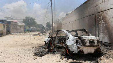 ضربة أميركية تقتل متشددين في الصومال