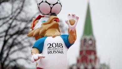 مونديال روسيا