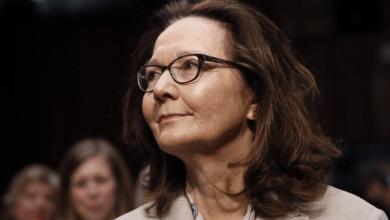مديرة لوكالة المخابرات المركزية جينا هاسبل