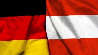 ألمانيا والنمسا