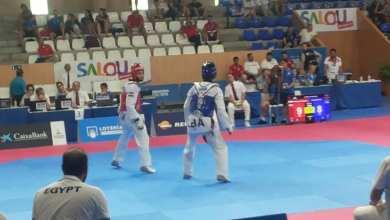 منافسات دورة الألعاب المتوسطية