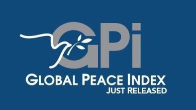 مؤشر السلام العالميGPI