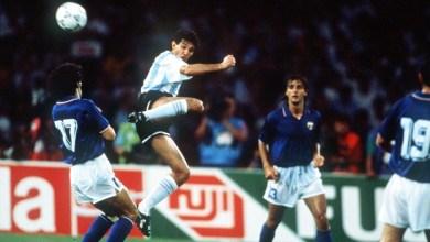 بطولة نهائيات كأس العالم لكرة القدم عام 1990
