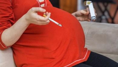 صورة تعبيرية - التدخين