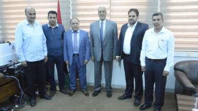 لجنة إدارة شركة الخليج العربي للنفط
