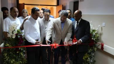 افتتاح قسم جراحة الصدرية بمستشفى الجلاء للجراحة والحوادث بنغازي