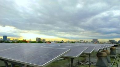 الخلايا الشمسية - تعبيرية