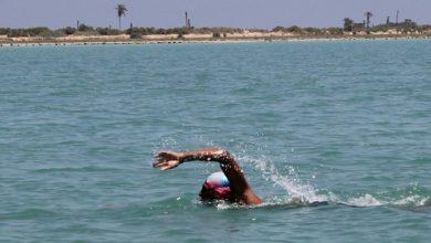 بطولة بنغازي للسباحة