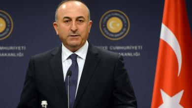 مولود جاوويش أوغلو - وزير خارجية تركيا