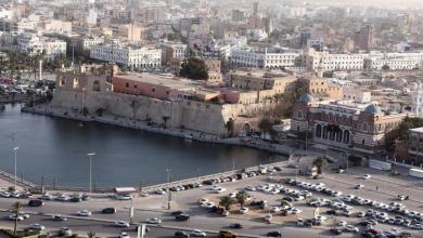 طرابلس- صورة إرشيفية