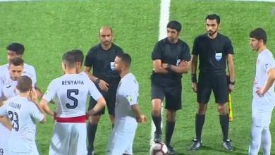 انسحاب فريق القوة الجوية العراقي ضمن مباريات البطولة العربية للأندية