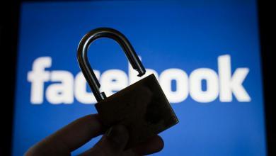 فيس بوك - تعبيرية