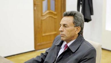 رئيس المجلس الأعلى ورشفانة المبروك بوعميد