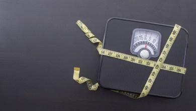 تثبيت الوزن - تعبيرية