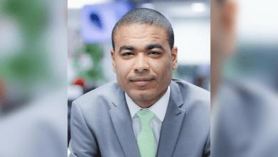 الصحفي المصري أحمد جمعة