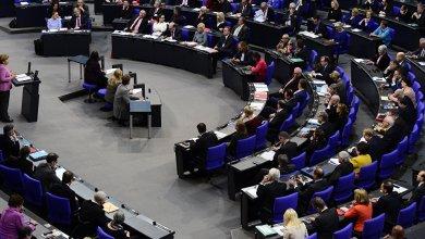 اجتماع وزراء خارجية الاتحاد الأوروبي - ارشيفية