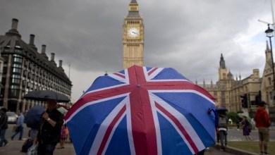 بريطانيا - صورة تعبيرية