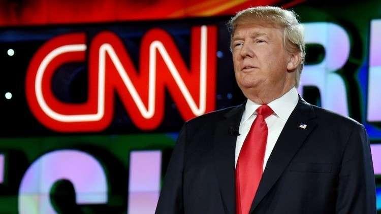 ترامب - CNN
