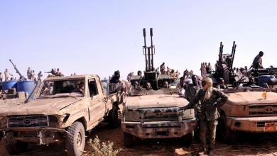 قوات الدعم السريع السودانية