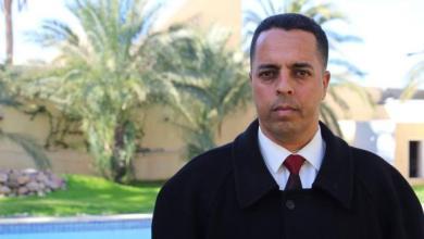 المهتم بالشأن العام محمد شوبار