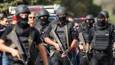 الداخلية التونسية تفكك خلايا إرهابية