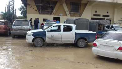الحرس البلدي - طرابلس