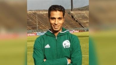 الحكم المصري أمين بن عمر
