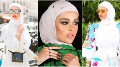 الفاشنيستا مريم محمد