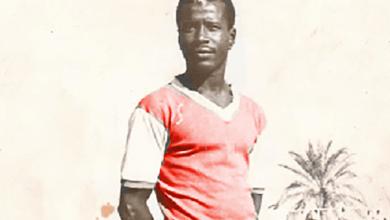 أحمد الأحول