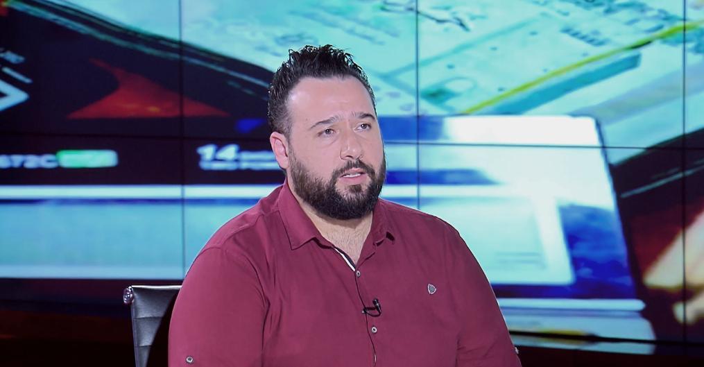 محمد الحجاج