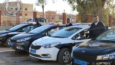مركز شرطة تاورغاء