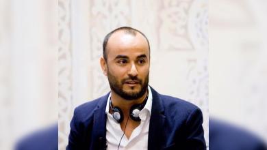 الصحفي محمد بن خليفة