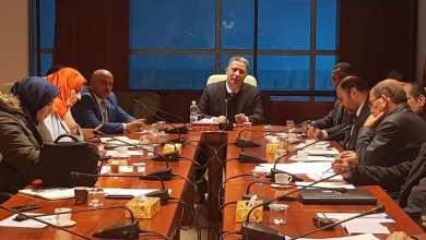 وزارة مواصلات الوفاق