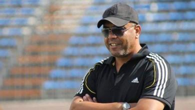 مدرب فريق الأنوار التونسي منير احريز