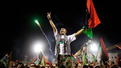 ثورة 17 فبراير - ارشفية