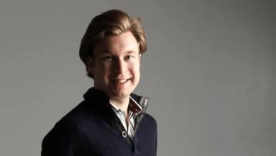 المستثمر الكندي الشاب جيرالد كوتن