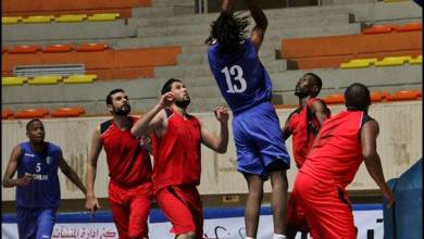 تحديد مواعيد نهائيات دوري وكأس كرة السلة
